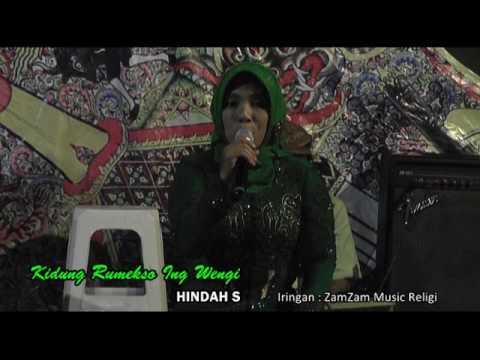 KIDUNG RUMEKSO ing WENGI-SUNAN KALIJOGO-HINDAH S-SastraPlataran#5