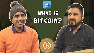 PDT : What Is Bitcoin ?