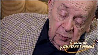 Броневой: Я был вылитый Сталин, Гитлер и чуть не сыграл в кино Карла Маркса