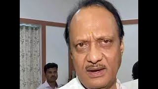 Ajit Pawar gets a clean chit from ACB in the irrigation scam