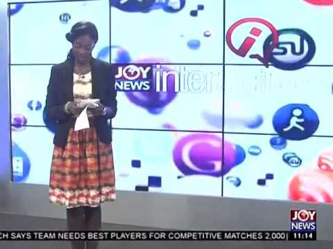 Housewives' Salary - Joy News Interactive (4-10-16)