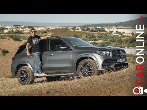 Mercedes-Benz GLE 2020 | MAIOR é MELHOR? [Review Portugal]
