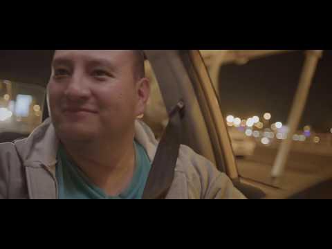 La paz se construye desde la familia: Gilberto Vergara, conductor de taxi