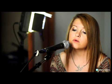 John Mayer - Half of my Heart (Cover by Juliet Weybret and Jake Coco)