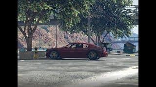 Street Racing Mod - Update 0.11.0 - Grand Theft Auto V