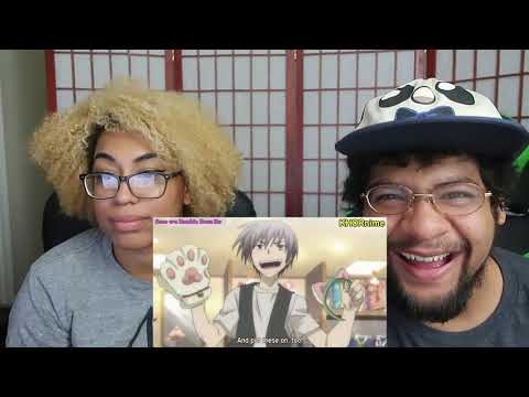 Best Neko Girls IN Anime