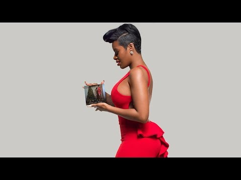 Fantasia - In The Wee Small Hours of the Morning (Beauty Visual)