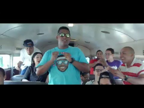 Madiel Lara - Jubilo (ft. From The Womb) | Official Music Video