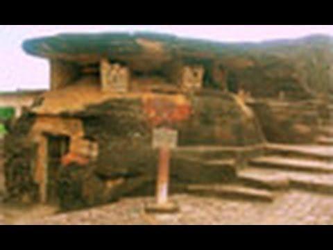 Udayagiri Caves , Vidisha,  Madhya Pradesh