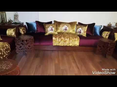 How To Make The Moroccan Sofa Saddari In Usa