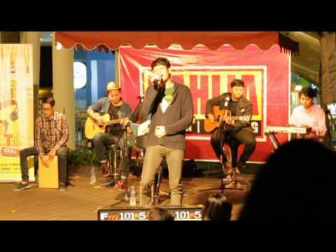 too weak to dance - goresan tinta (live acoustic).mpg