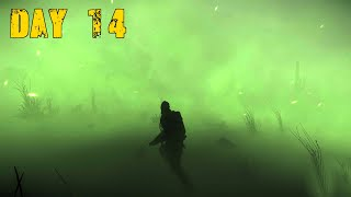Miscreated Gameplay Canyonlands : Day 14 ( Easy come, Easy go )