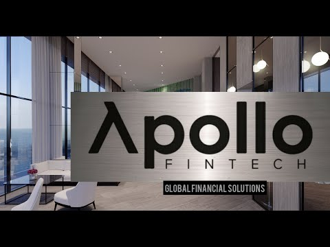 CRYPTO NEWS:APOLLO FINTECH NEW COUNTRY-UAS/CBZ NATIONAL CURRENCY GOLD STANDARD HOSTING!