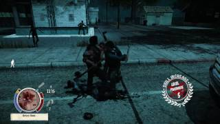 Let's Play State Of Decay Breakdown Level 7 Part 56