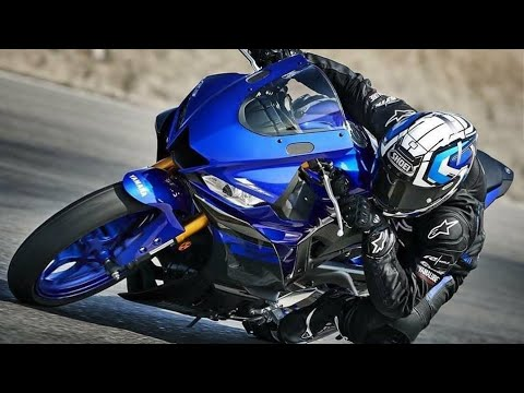 2019 yamaha yzf r25 yzf r3 launch
