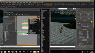 Скачать Cryengine 3 Sandbox Tutorial 1 Part 1 Basic Game