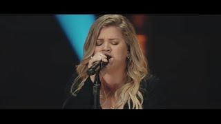 Kelly Clarkson's soulful pop