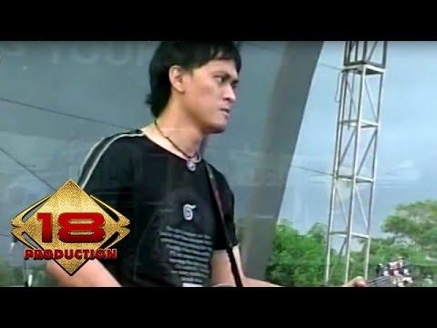 Andra And Backbone - Pujaan Hati   (Live Konser Mataram 28 April 2008)