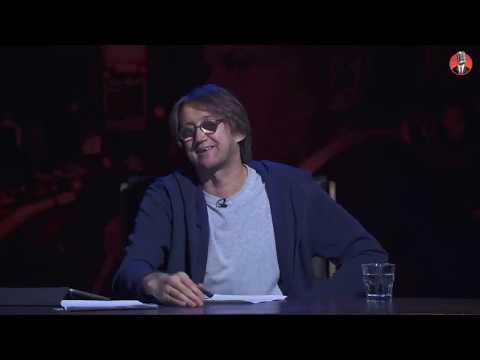 Рекламная интеграция Aviasales  в шоу Самый умный комик   Stand Up Club