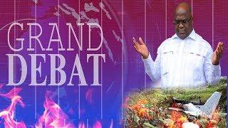 GRAND DEBAT 11/10: LA VIE DE FATSHI EN DANGER?? L'UDPS CRIE AU COMPLOT