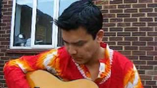 Esho He Boishakh - Nafeez (Raaga & Kronic)