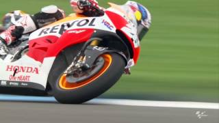 Indianapolis 2014 - Honda Preview