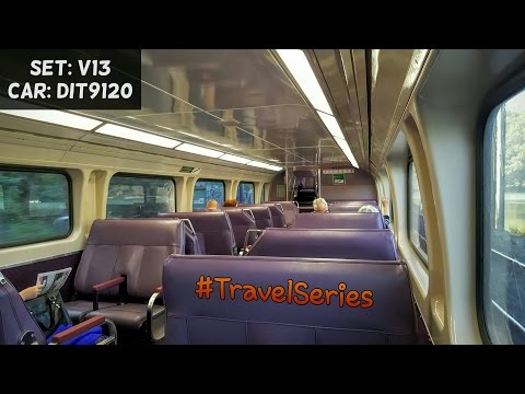 STV Travel Series Vlog 5: Woy Woy to Gosford