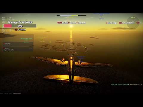 War Thunder Naval Forces LIVE Gameplay mit Implied