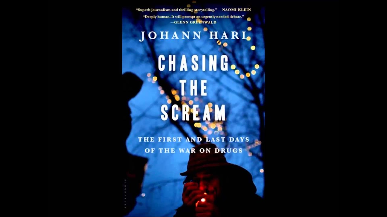 chasing the scream audiobook free