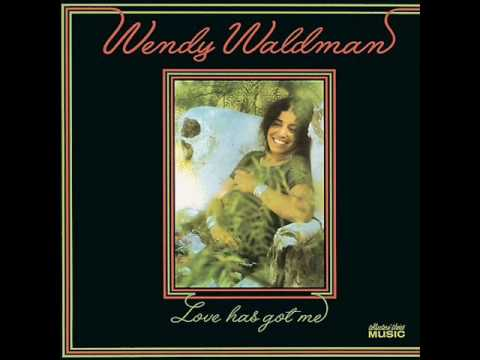 Wendy Waldman   Old Time Love