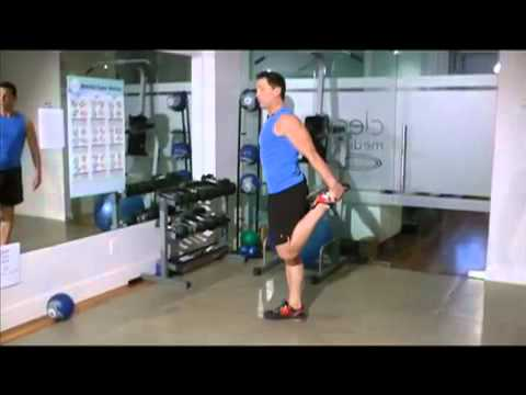 Cool Down for The Metabolic Workout - Dr. Natasha Turner