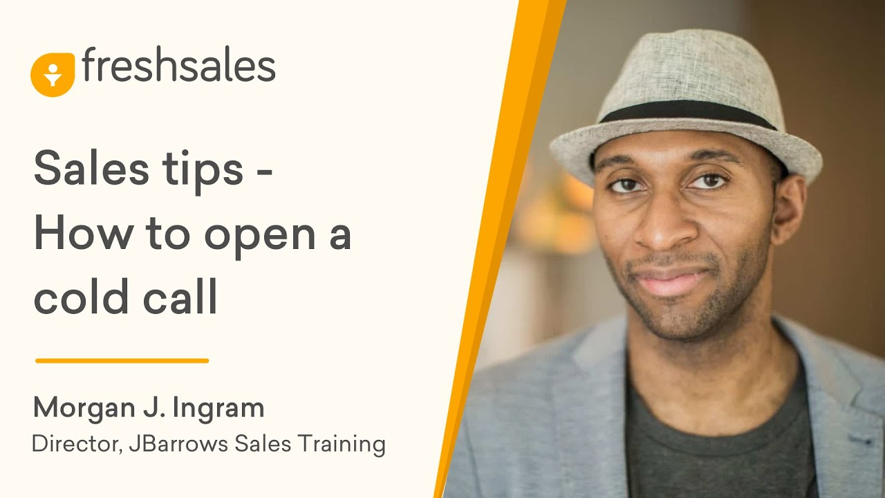 The Best Cold Calling Opening Lines   Freshsales Blogs