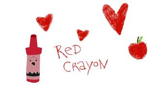 The Day The Crayons Quit: Title Sequence