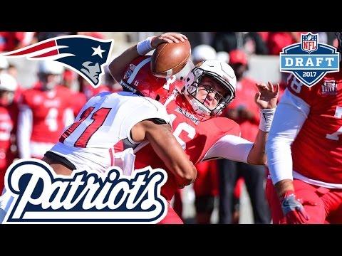 New England Patriots    Official 2017 Draft Highlights