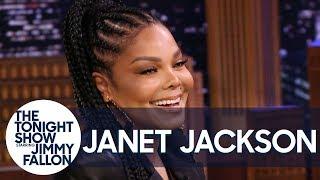 Janet Jackson on Her Toddler Son's Cello Skills and Black Diamond Album Tour