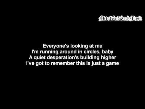 30 Seconds To Mars - A Beautiful Lie   Lyrics on screen   HD
