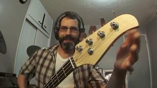 GFS Guitar Fetish Replacement Necks: Good Value?