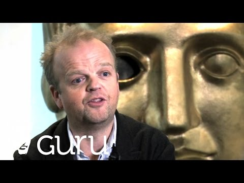 "Toby Jones - ""Start Off Curious And Don't Let The Acting Take Over"""