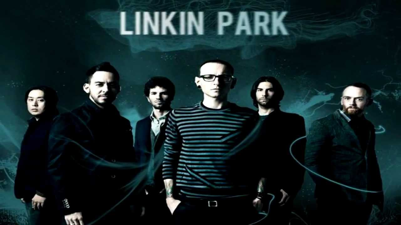 LINKIN END NO BAIXAR PARK IN KRAFTA MUSICA THE