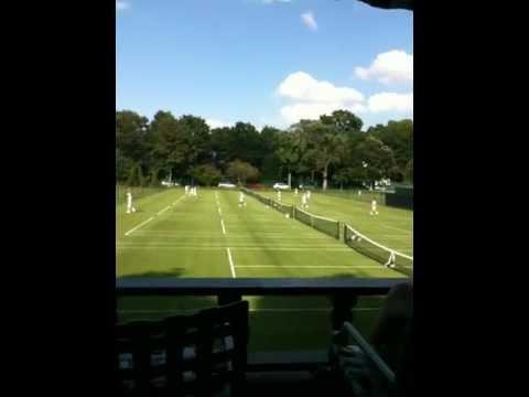 Longwood Cricket Club