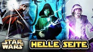 Star Wars: Alle Machtkräfte der Jedi [Legends]