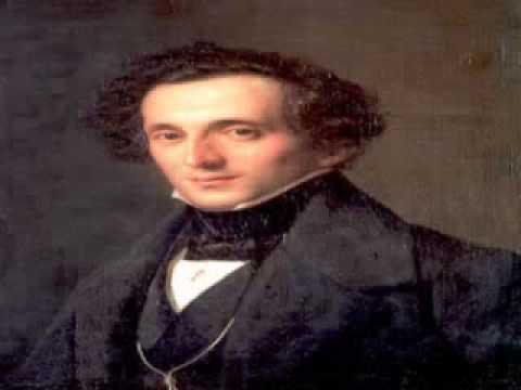 Felix Mendelssohn : The Hebrides (Fingal's Cave ...