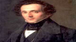 Felix Mendelssohn : The Hebrides (Fingal