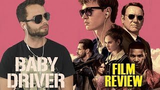 Baby driver - kritik / review