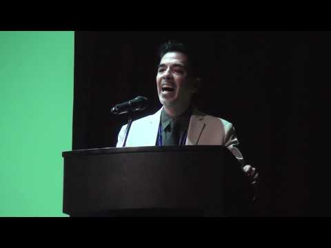 2018 GIA CONFERENCE: Eddie Torres Welcomes the Oakland Conference