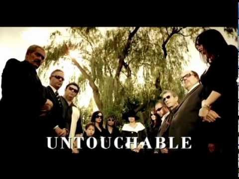 Untouchable (OFFICIAL VIDEO)