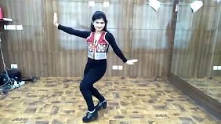 Aa To Sahi | Dance Cover| Judwaa 2| Simple Choreography|