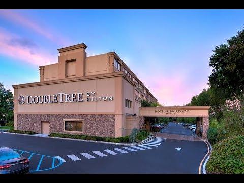 DoubleTree By Hilton Tinton Falls-Eatontown - Tinton Falls Hotels, New Jersey