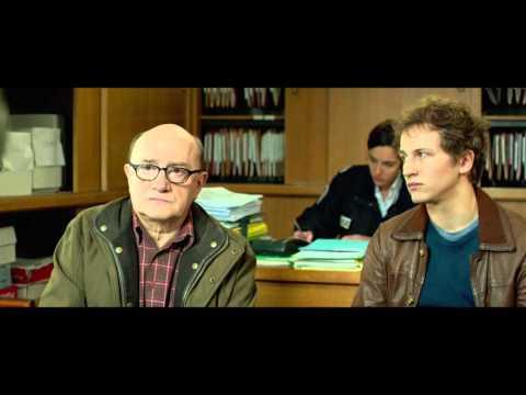 Les Souvenirs Trailer Ufficiale Italiano