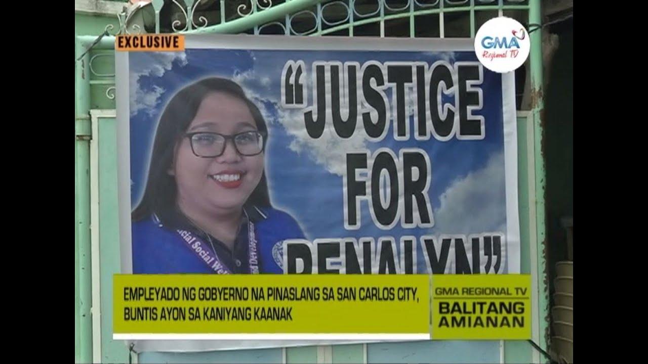 Download Balitang Amianan: Aquino Murder Case